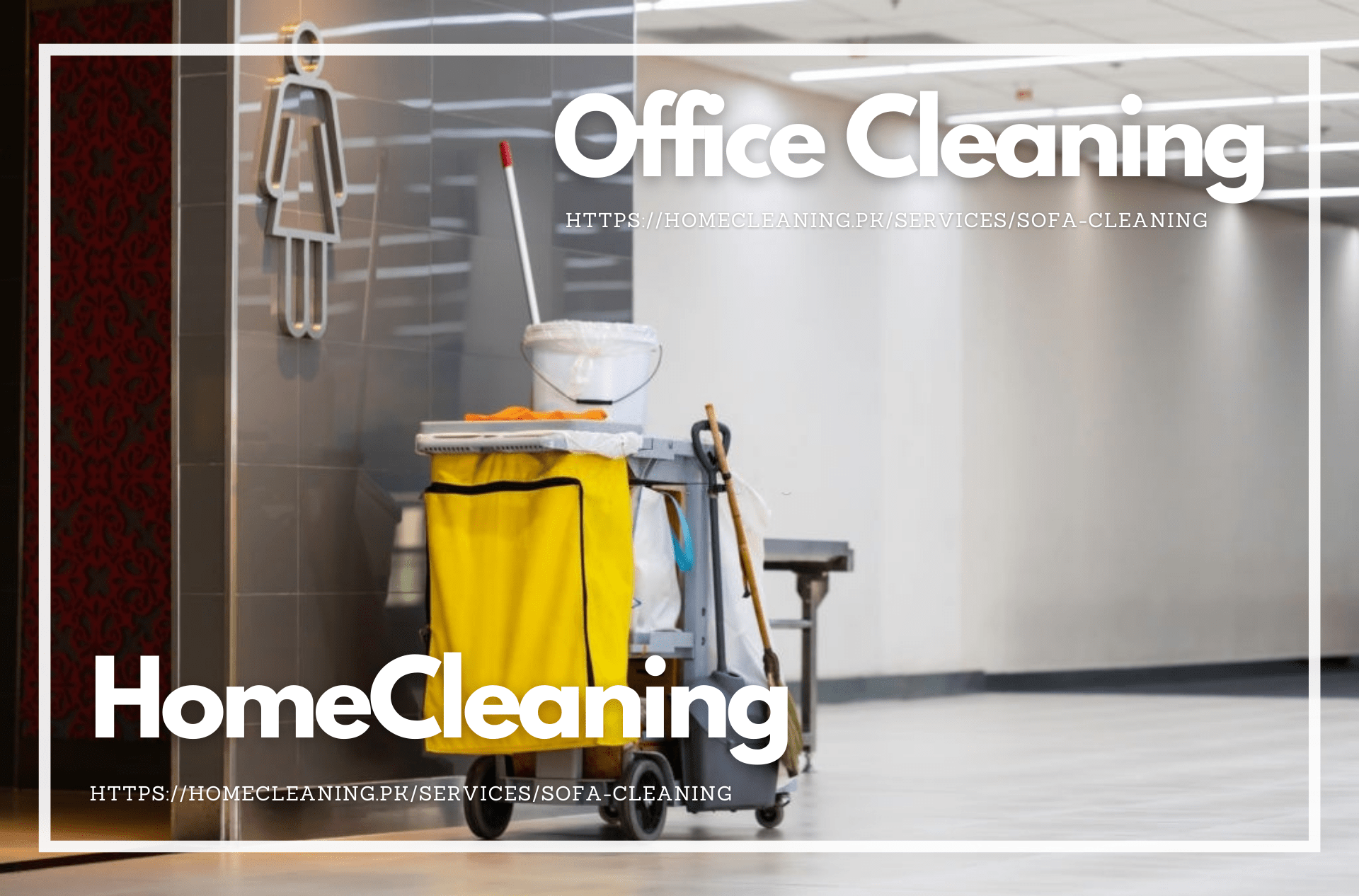 Office Cleaning Services In Karachi